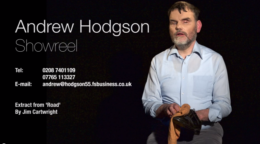 Andrew Hodgson profile image