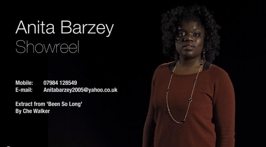 Anita Barzey profile image