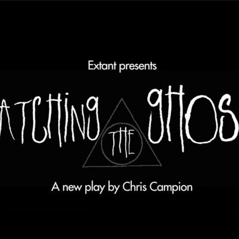 Title card - white text on black