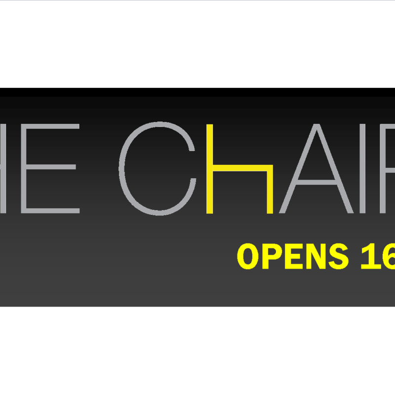 The Chairs logo